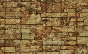 Профлист камень