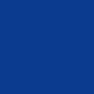 палитра RAL 5005, сигнально-синий